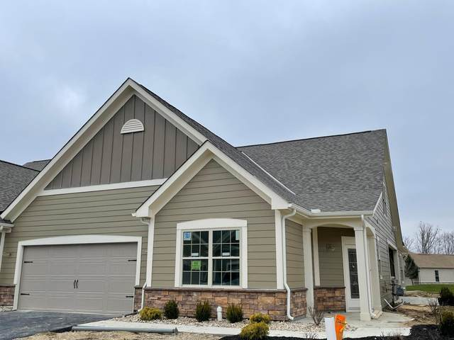 837 Summerlin Lane, Marysville, OH 43040 (MLS #221002057) :: Greg & Desiree Goodrich | Brokered by Exp
