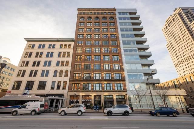 145 N High Street Street #200, Columbus, OH 43215 (MLS #221002065) :: Greg & Desiree Goodrich | Brokered by Exp