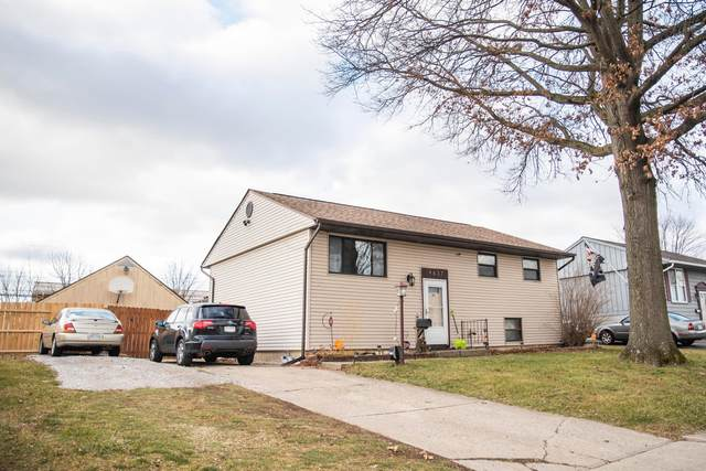 4637 Arnold Avenue, Columbus, OH 43228 (MLS #221002068) :: Core Ohio Realty Advisors