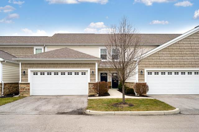 5057 Bayonne Lane, Columbus, OH 43221 (MLS #221002069) :: Ackermann Team