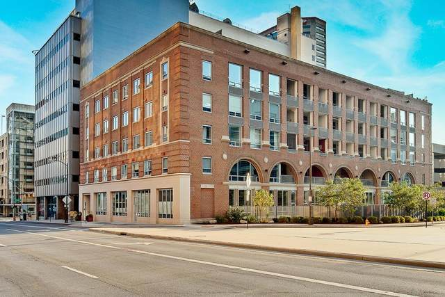 221 N Front Street #109, Columbus, OH 43215 (MLS #221002074) :: 3 Degrees Realty