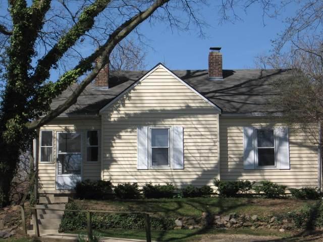 431 N Richardson Avenue, Columbus, OH 43204 (MLS #221002075) :: The Holden Agency