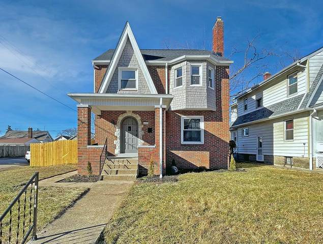 1251 Wilson Avenue, Columbus, OH 43206 (MLS #221002079) :: 3 Degrees Realty