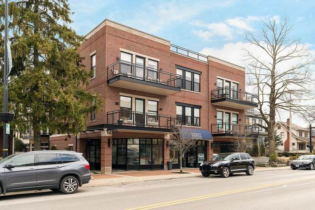 1200 Grandview Avenue #204, Columbus, OH 43212 (MLS #221002080) :: Susanne Casey & Associates