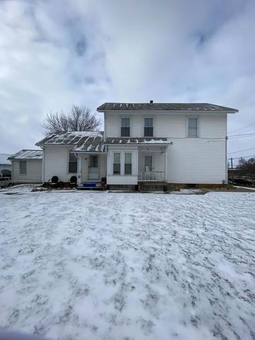 185 W Sandusky Street, Fredericktown, OH 43019 (MLS #221002083) :: Core Ohio Realty Advisors