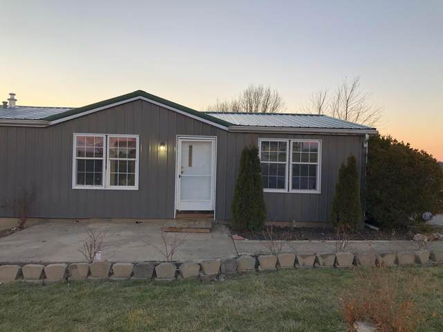 6500 Heigle Road SW, Amanda, OH 43102 (MLS #221002086) :: The Holden Agency