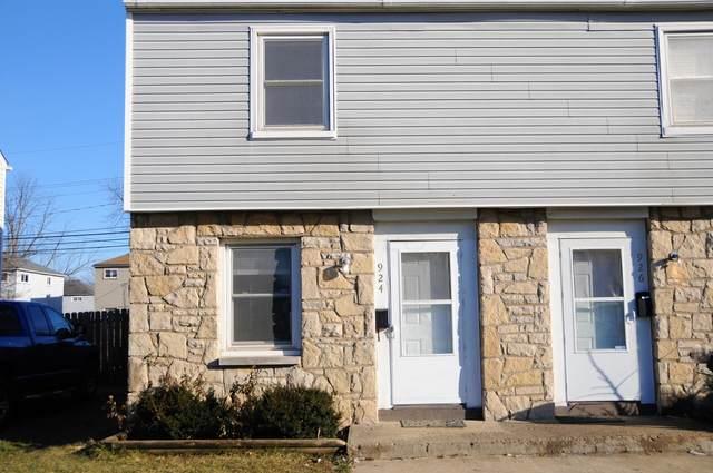 924 S Harris Avenue, Columbus, OH 43204 (MLS #221002119) :: Greg & Desiree Goodrich | Brokered by Exp
