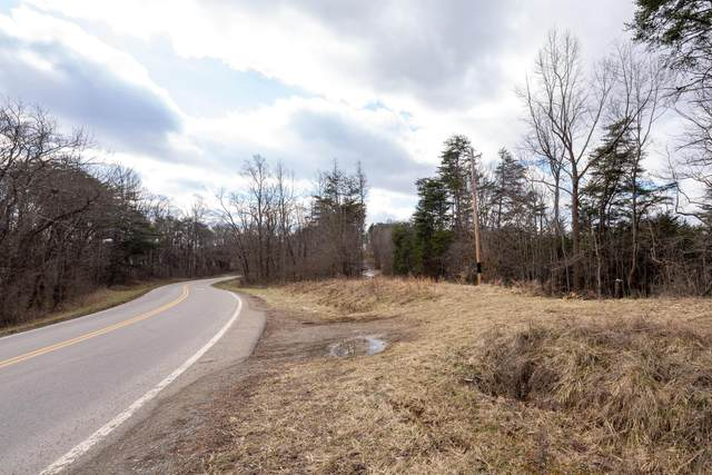 0 Ilesboro Road, Logan, OH 43138 (MLS #221002127) :: Core Ohio Realty Advisors