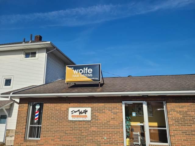 Newark, OH 43055 :: Signature Real Estate