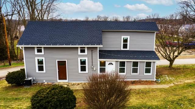 15 Huron Street, Jeromesville, OH 44840 (MLS #221002143) :: Signature Real Estate