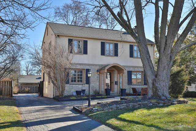 240 S Stanwood Road, Bexley, OH 43209 (MLS #221002146) :: Signature Real Estate