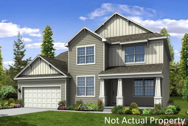 7497 White Cap Drive Lot 5789, Powell, OH 43065 (MLS #221002151) :: Shannon Grimm & Partners Team