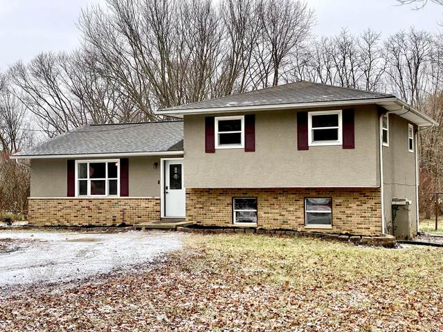 8906 Winchester Road NW, Carroll, OH 43112 (MLS #221002170) :: The Holden Agency