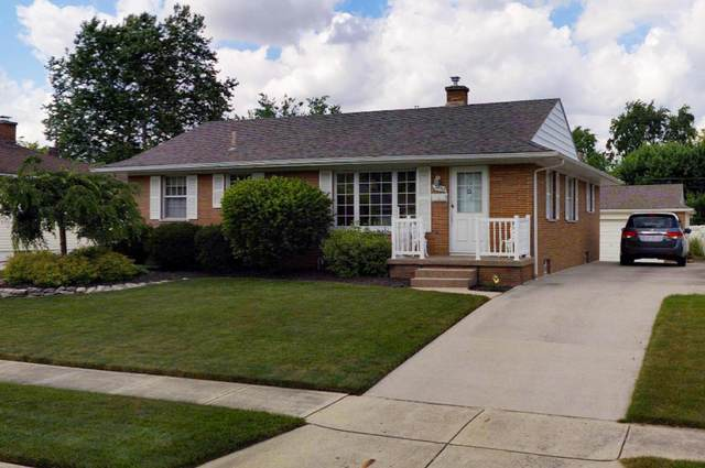 3890 Evans Drive, Grove City, OH 43123 (MLS #221002174) :: 3 Degrees Realty