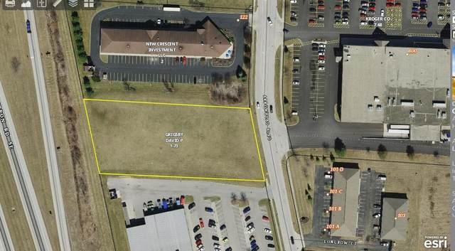 0 Arrowhead Boulevard, Hebron, OH 43025 (MLS #221002207) :: Core Ohio Realty Advisors