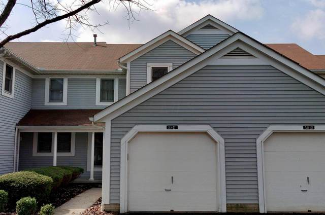 5811 Parkbridge Lane 16-4, Dublin, OH 43016 (MLS #221002212) :: Signature Real Estate