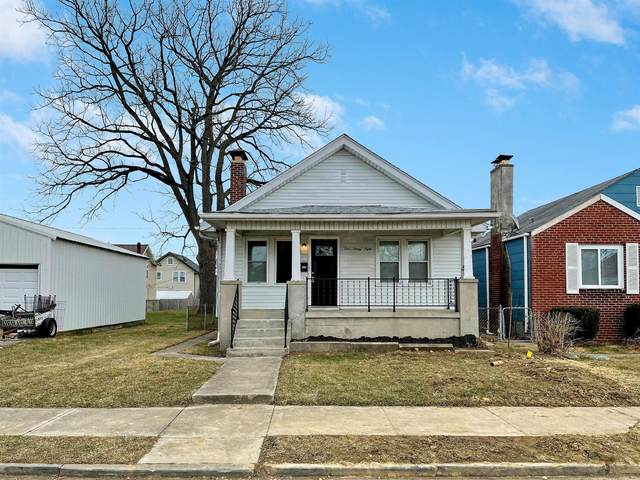 528 Helen Street, Columbus, OH 43223 (MLS #221002232) :: RE/MAX ONE