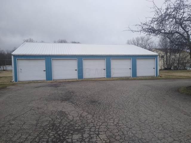 1871 Cherry Valley Road, Newark, OH 43055 (MLS #221002243) :: RE/MAX Metro Plus