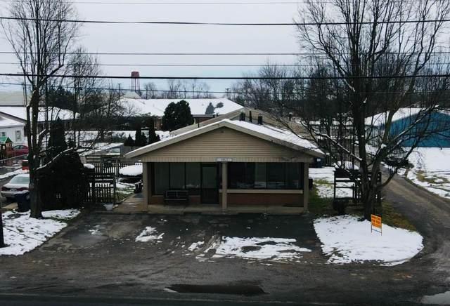 1863 Cherry Valley Road, Newark, OH 43055 (MLS #221002252) :: RE/MAX Metro Plus