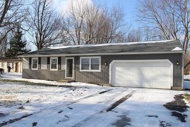 78 7th Avenue SW, Etna, OH 43062 (MLS #221002259) :: MORE Ohio