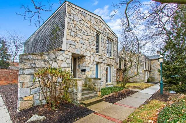 3600 Reed Road #15, Columbus, OH 43220 (MLS #221002260) :: The Holden Agency