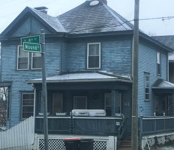 61 N 8th Street, Newark, OH 43055 (MLS #221002263) :: RE/MAX Metro Plus
