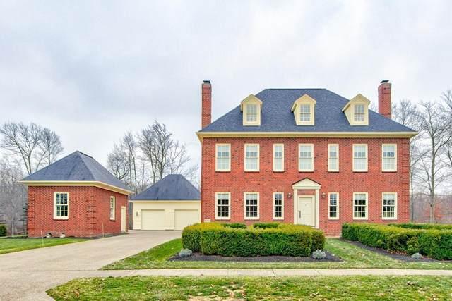 1834 Pin Oak Trail, Mansfield, OH 44906 (MLS #221002269) :: Core Ohio Realty Advisors