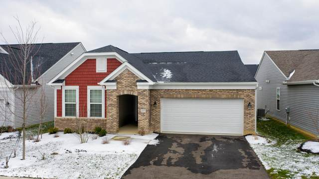 2377 Common Bent Drive, Sunbury, OH 43074 (MLS #221002274) :: MORE Ohio