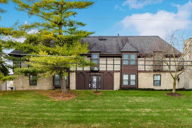 4773 Olentangy River Road 4773F, Columbus, OH 43214 (MLS #221002283) :: Exp Realty