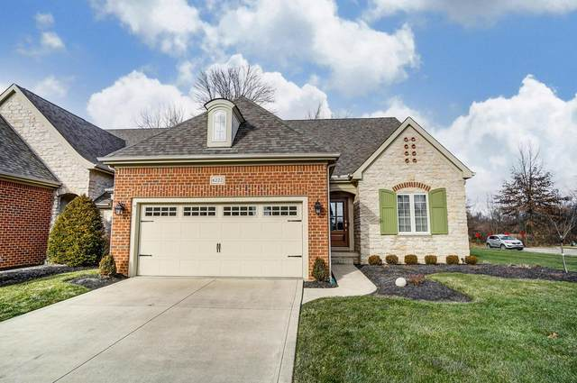 6222 Kinver Edge Way, Columbus, OH 43213 (MLS #221002285) :: The Holden Agency
