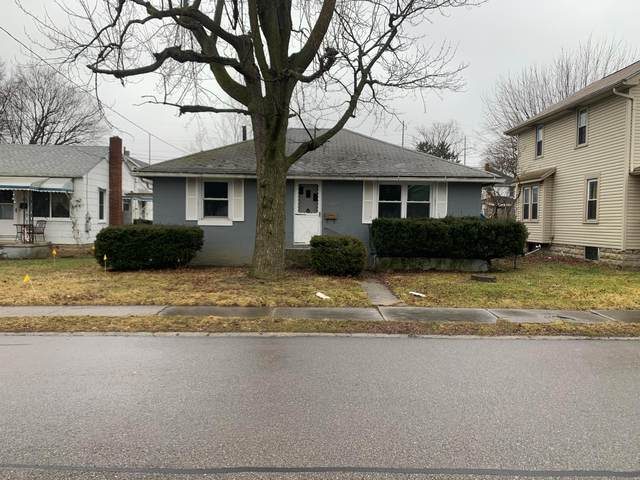 704 Henry Street, Marion, OH 43302 (MLS #221002341) :: Exp Realty