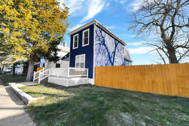 66 S Wheatland Avenue, Columbus, OH 43204 (MLS #221002348) :: Exp Realty