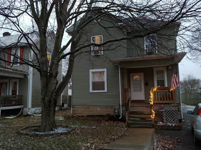 643 E Walnut Street, Lancaster, OH 43130 (MLS #221002349) :: The Willcut Group