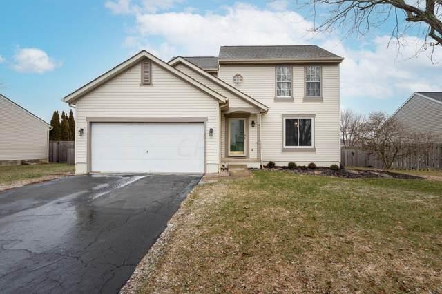 4208 Rockledge Street, Grove City, OH 43123 (MLS #221002374) :: Angel Oak Group