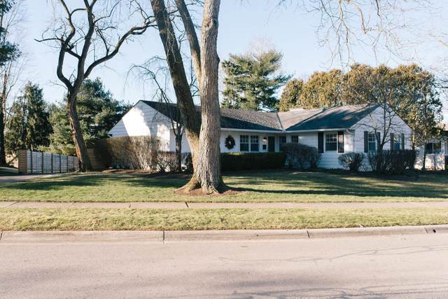 179 Sinsbury Drive N, Worthington, OH 43085 (MLS #221002376) :: 3 Degrees Realty