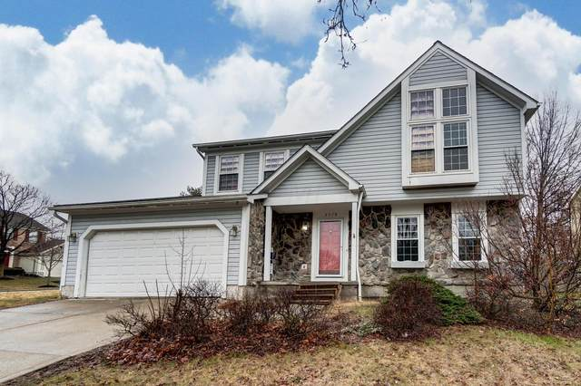 3978 Sleaford Avenue, Columbus, OH 43230 (MLS #221002394) :: The Willcut Group