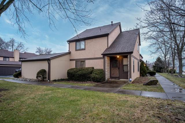 511 Durbin Road A, Columbus, OH 43213 (MLS #221002399) :: The Willcut Group