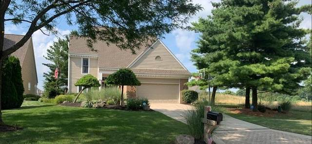 7362 Jefferson Meadows Drive, Blacklick, OH 43004 (MLS #221002410) :: The Willcut Group