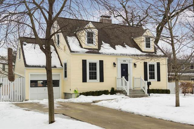 1759 Doone Road, Columbus, OH 43221 (MLS #221002464) :: The Jeff and Neal Team | Nth Degree Realty