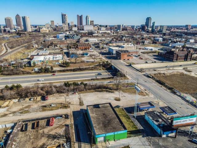 714 W Broad Street, Columbus, OH 43222 (MLS #221002466) :: Shannon Grimm & Partners Team