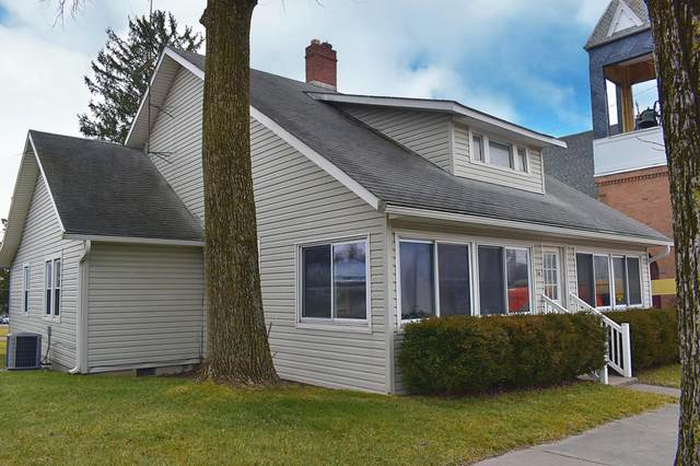 54 S Main Street, Mechanicsburg, OH 43044 (MLS #221002475) :: The Jeff and Neal Team | Nth Degree Realty