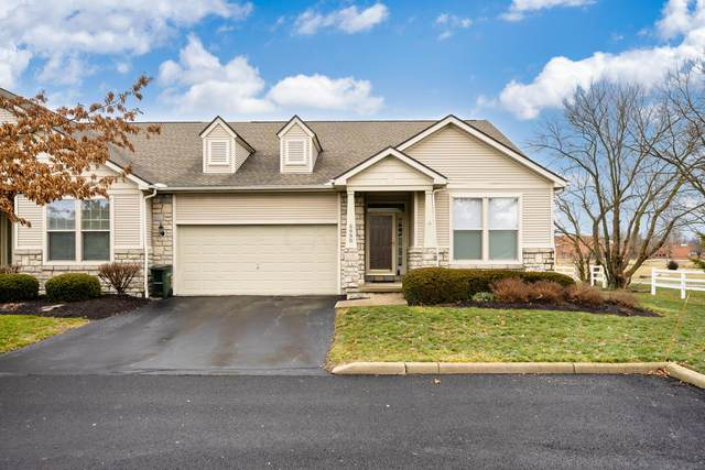 5990 Coventry Bend Drive, Hilliard, OH 43026 (MLS #221002492) :: RE/MAX Metro Plus