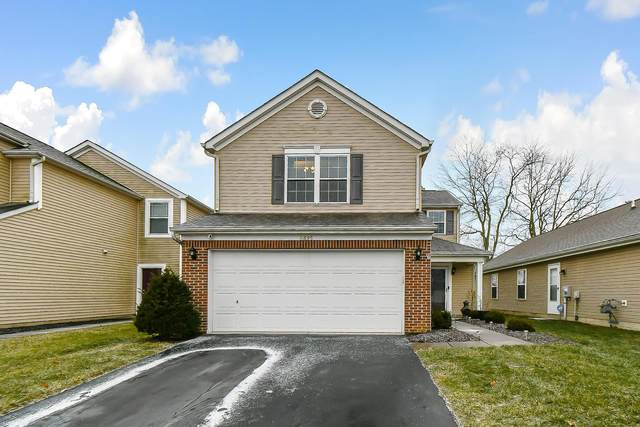 6895 Riding Trail Drive, Canal Winchester, OH 43110 (MLS #221002493) :: Shannon Grimm & Partners Team