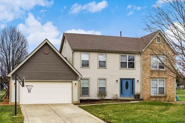 12020 Sheldrake Court, Pickerington, OH 43147 (MLS #221002506) :: Signature Real Estate