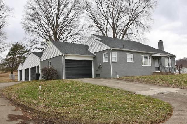 1145 N Dietz Road, Zanesville, OH 43701 (MLS #221002511) :: Signature Real Estate