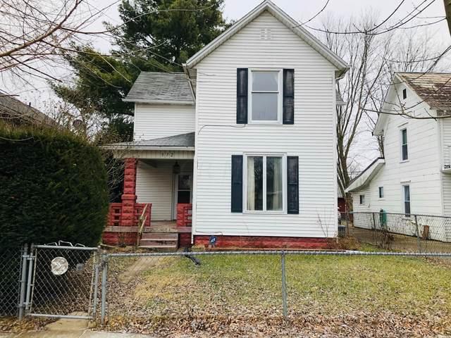372 Woods Avenue, Newark, OH 43055 (MLS #221002512) :: Signature Real Estate