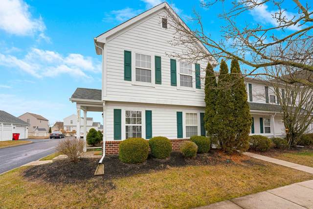6336 Lakeview Drive E 19-633, Grove City, OH 43123 (MLS #221002513) :: Signature Real Estate