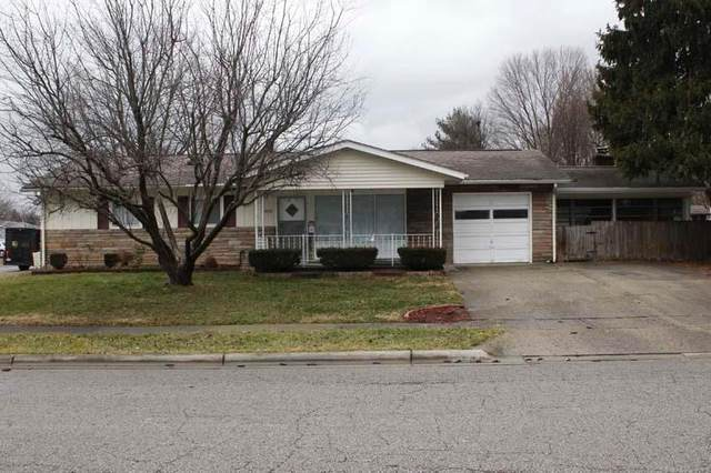 1000 Pleasant Court, Reynoldsburg, OH 43068 (MLS #221002558) :: 3 Degrees Realty