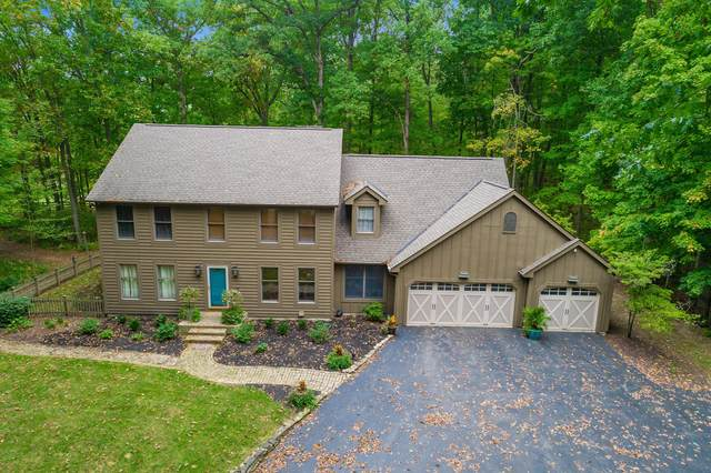 17960 Boerger Road, Marysville, OH 43040 (MLS #221002648) :: Exp Realty