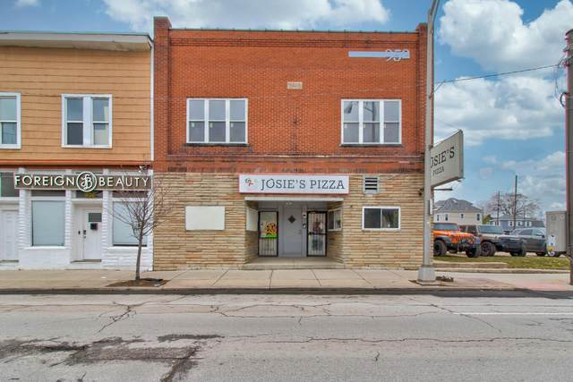 952-954 W Broad Street, Columbus, OH 43222 (MLS #221002652) :: Signature Real Estate